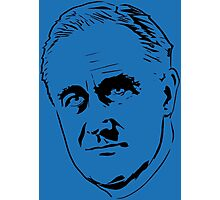 FDR-LARGE Photographic Print