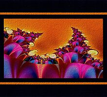 Crystal Roseland I by owlspook