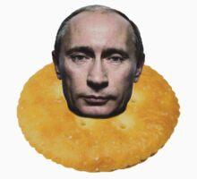 Putin on the ritz by alecfindlay
