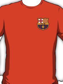 FCBarcelona T-Shirt