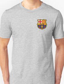 BARCELONA BARCA Unisex T-Shirt