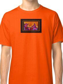Crystal Roseland I Classic T-Shirt