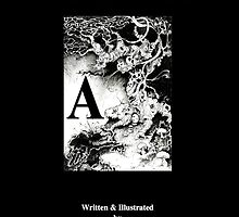 A is for Arbol; Then English Latin Alphabet in 26 Languages by Julio Lopez