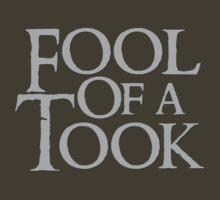 Tookish Fools by kajohnna