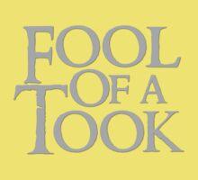 Tookish Fools Kids Clothes