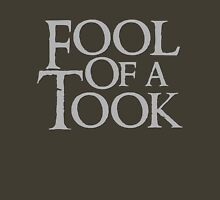 Tookish Fools Unisex T-Shirt