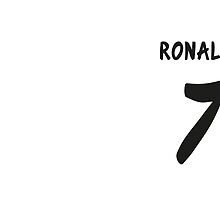 Ronaldo. by 2monthsoff