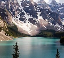 Moraine Lake by EvanJT