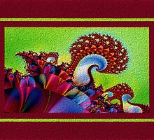 Crystal Roseland V by owlspook