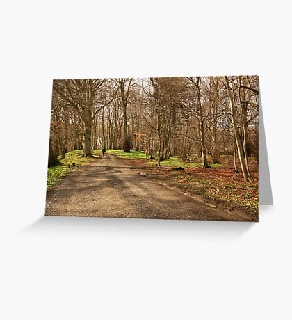 Fetternear Estate Greeting Card