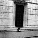 Homeless by Alvaro Sánchez