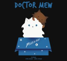Doctor Mew by Shercockies
