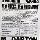 MORRIS CARS by TIMKIELY