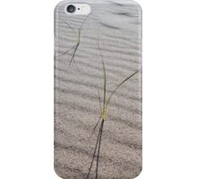Sand, Shoots & Shadows, Werrong Beach, Australia iPhone Case/Skin