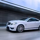 Mercedes-Benz C63 AMG Edition 507 Coupe by Jan Glovac Photography