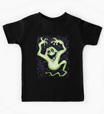 Ghost Kids Clothes