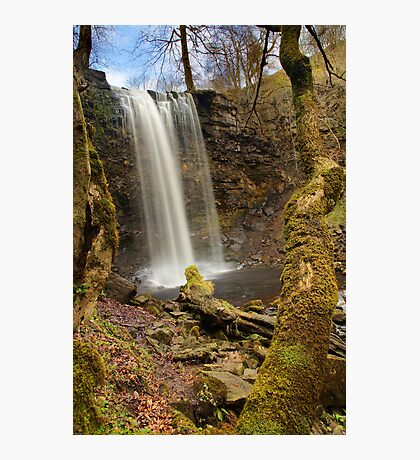 Whitfield Gill Force Waterfall Photographic Print