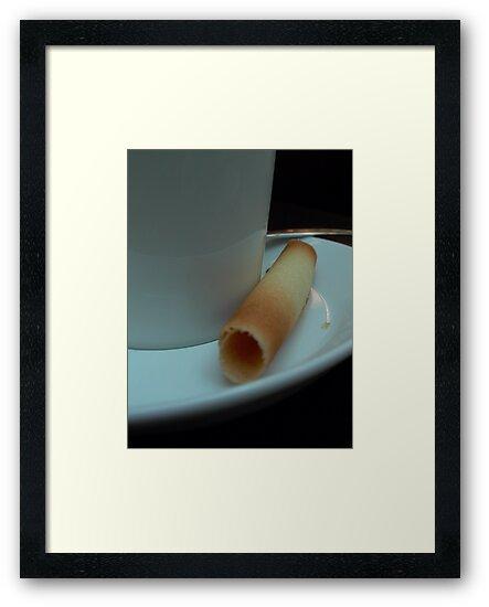 Cigarette Russe by Rowan  Lewgalon