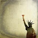 Understanding Liberty by Trish Mistric