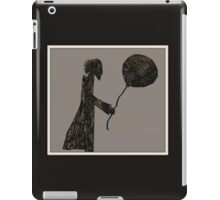 Balloons at Baker Street iPad Case/Skin