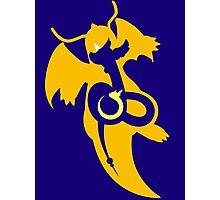 Dratini - Dragonair - Dragonite Photographic Print