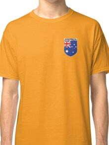 AUSTRALIA EMBLEM Classic T-Shirt
