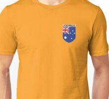 AUSTRALIA EMBLEM Unisex T-Shirt