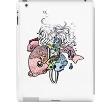 Under The Sea iPad Case/Skin