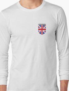 UK EMBLEM Long Sleeve T-Shirt
