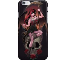 The Reaper iPhone Case/Skin