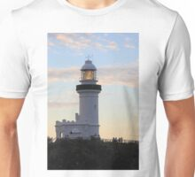 Byron Light Unisex T-Shirt