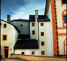 Houses by navi