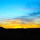 Sunrise 5 by DanTheBugleMan
