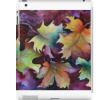 Autumn Joy iPad Case/Skin