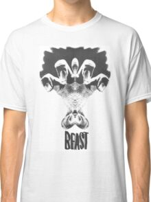 Isolated Beast Classic T-Shirt
