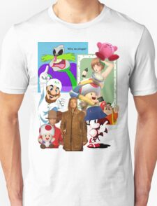 2014: A Year in Review T-Shirt