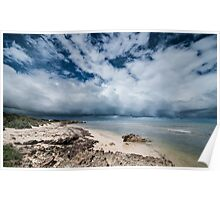 Storm Front Poster