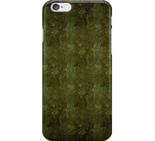 Lime Scale iPhone Case/Skin