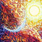 Towards the Sun by Roland Schicht