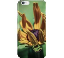 Flailing Flower iPhone Case/Skin