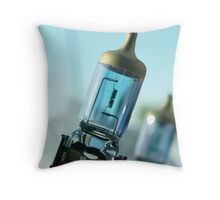 Giver of light Throw Pillow