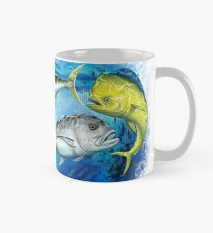 Mixed Fish Mug