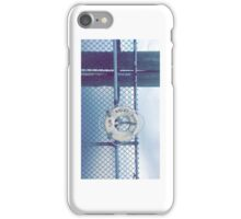 Jacksonville iPhone Case/Skin