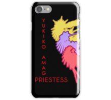 Yukiko's Persona iPhone Case/Skin