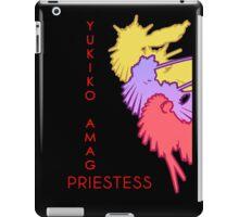 Yukiko's Persona iPad Case/Skin