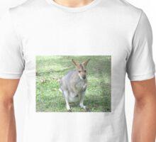 Cute Wallaby Unisex T-Shirt