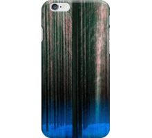 Forest fantasy iPhone Case/Skin