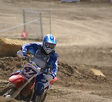 Loretta Lynn's SW Area Qualifier - Rider #47 on the turn; Competitive Edge MX - Hesperia, CA. (168 Views as of May 9, 2011) by leih2008