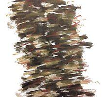 Abstract by Chloé Arzuaga