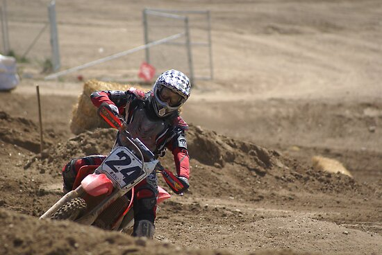 Loretta Lynn's SW Area Qualifier - Rider #24 Competitive Edge Mx - Hesperia, CA , (194 Views as of May 9, 2011) by leih2008